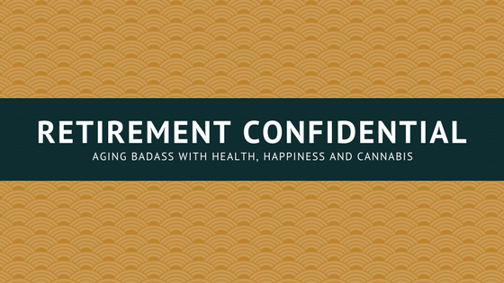 Retirement Confidential